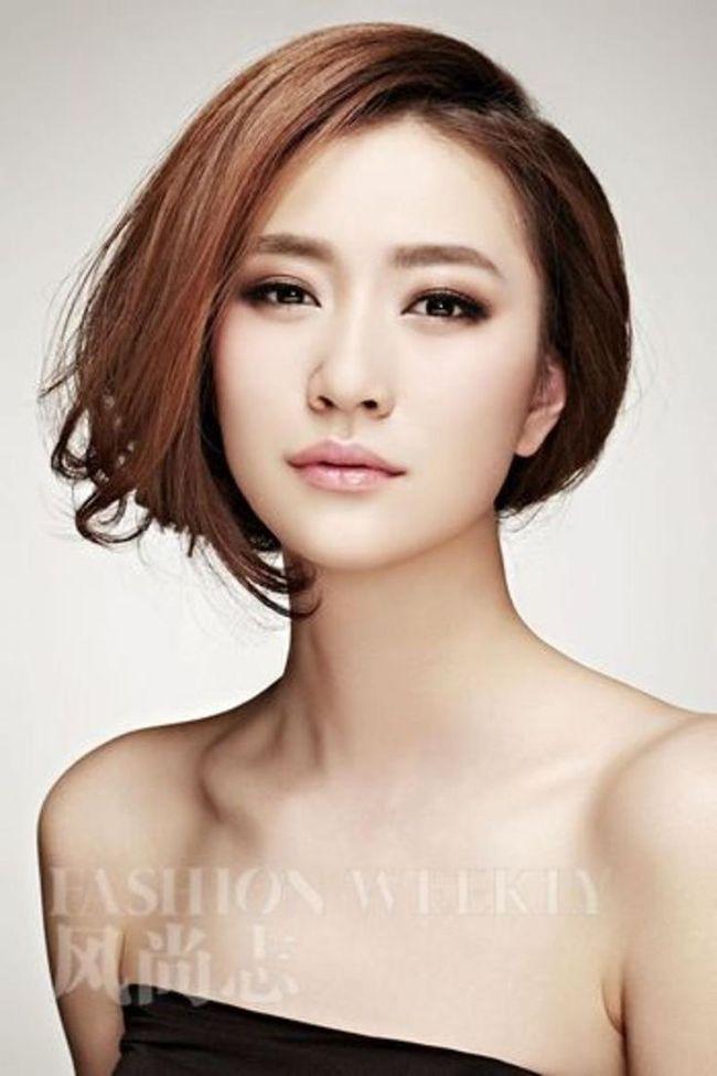 Asian Almond Eyes 59