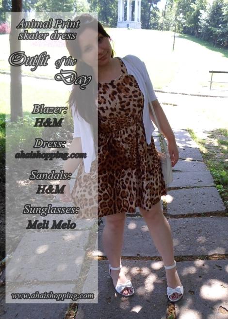 ahaishopping dress