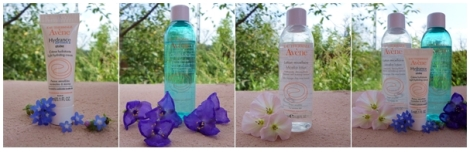 avene micellar lotion cleansing water review
