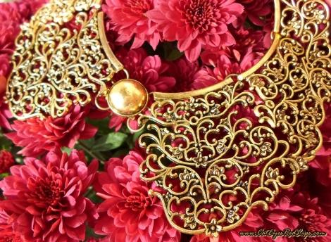 born pretty store collar necklace review