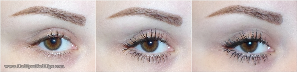 how to get full lashes with mascara