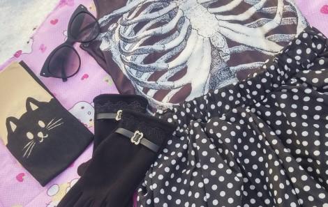 dresslink haul  (1)